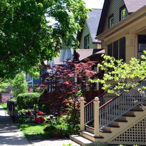 Selling older homes in Kansas City MO